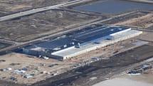 Foxconnもオープン間近の「いわく付き」工場で人工呼吸器を生産へ。Medtronicと協力