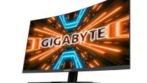 技嘉五款 Gaming 系列電競螢幕在台上市