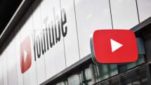 ウェブ版YouTubeがタブレット向けに表示刷新。アイコン大きく新ジェスチャー追加