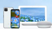 Pixel 4同時購入でNest HubやNest Miniが無料に。「Nest Wifi」などもセットで1万1000円引き