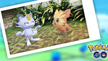 """The Pokémon GO """"Buddy Up"""" event begins, featuring Shiny Illumise and Volbeat, Buddy Level bonuses, and more."""