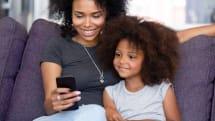 Google Playに「キッズ」タブ、まずは米国から開始。子供向けの高品質アプリを探しやすく
