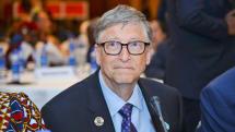 ビル・ゲイツ、新型コロナ対策に期待の7ワクチン工場建設に資金。「5つ無駄でも2つ効けば価値」