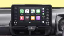 トヨタ車、CarPlay / Android Autoを標準装備化 スマホナビ利用可能に