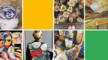 AIが絵画の特徴を写真に適用する「Art Filter」、Google Arts&Cultureで提供開始