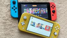 任天堂「Switchはアルコール除菌しないでください」と注意喚起。色あせや変形のおそれ