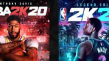 デュラント、八村塁ら16選手が集結。リアルNBA選手による『NBA 2K』eSportsトーナメント開催