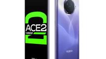 官方曝光 Oppo Ace 2 渲染图