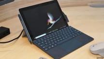 Surface Go 2(仮)と見られるデバイスがFCCを通過。4月末に発表の噂