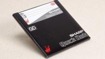 ファミコンのディスクシステムでも採用された「Quick Disk」:スイートメモリーズ File008