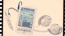 2001年4月7日、エンターテインメント機能が追加された新型CLIE「PEG-N700C」が発売されました:今日は何の日?