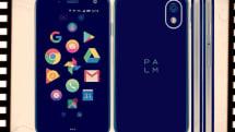 2019年4月24日、懐かしいPalmの名を冠した小型スマホ「Palm Phone」が日本で発売されました:今日は何の日?