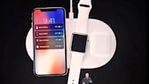 アップル純正ワイヤレス充電マットAirPower、年末に250ドルで発売の噂