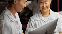 アップルが2020年サプライヤー責任進捗報告書を公開。新型コロナ対策などを共有