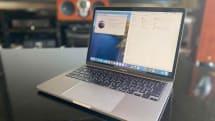 MacBook Pro 13インチモデル総ざらえ。Airや過去Proとも実力を比較(本田雅一)