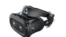 HTC NIPPON、VIVE Cosmos Elite HMDとフェースプレートを5月15日に単品発売