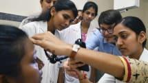 糖尿病性網膜症の兆候をスマホカメラで認識。撮影画像をAI診断するアプリを開発中