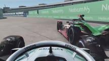 フォーミュラE、バーチャルレースで替え玉参戦発覚。プロドライバーがeSportsレーサーに依頼