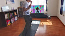 Nintendo Switch's Fit Boxing is cardio-focused and great for those of us trying to lose weight