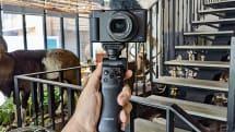 Sony「輕影音」數位相機 ZV-1 火速在港台登場