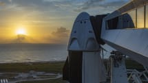 野口飛行士のCrew Dragon搭乗、早ければ8月30日にも。初の有人打上げは5月28日朝5時半(日本時間)