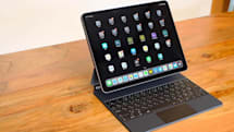 Some users voice concerns about excessive battery consumption of the Magic Keyboard for iPad Pro