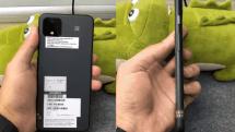 Pixel 4 XLに幻のグレーが? 試作機と称する出品が中国オークションで見つかる