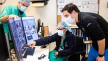 Google Nestで新型コロナ患者の体調をリモート管理。NYの病院が導入