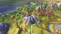 Civilization VI is this week's free game Mega Sale under way on the Epic Games Store