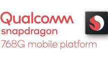 Snapdragon 768G正式発表 5G/120Hz画面駆動対応のミッドスマホ向けSoC