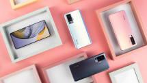 Vivo X50 系列在影像和造型上實現了新的突破