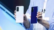荣耀 Play 4 Pro 是一款能用红外测温的手机