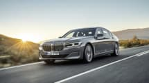 下代 BMW 7 系列將會包含一款純電車