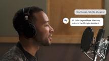John Legend 在 3 月 23 日后就不会再为 Google Assistant 献声了
