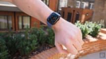 未來的 Apple Watch 可能會加入血氧探測功能