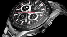 TAG Heuer 帶來售價 US$1,800 起的第三代 Connected 手錶