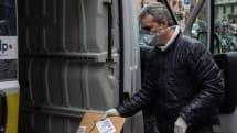 Amazon 在法國和義大利停止「非必要物資」的下單