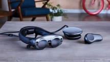 ドコモ、XRヘッドセットMagic Leap 1を5月以降販売。102店舗で体験可能に
