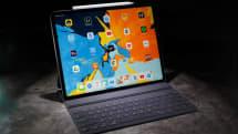 苹果不小心在官网上列出了四个 iPad Pro 新型号