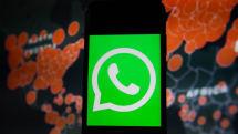 WhatsApp 更严格限消息的转发,遏止假消息流传