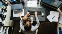 Google 和 Facebook 的員工在 2020 年的餘下時間都可以在家工作