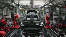 Elon Musk 决定违令让特斯拉费利蒙工厂恢复生产