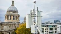 英四大电信商发文呼吁不要再损害信号塔
