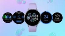 Samsung 智慧錶也跟進加入洗手提示