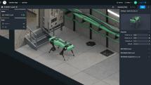 Boston Dynamics 的 Spot 机器人被送去新西兰赶羊了