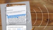 Google Lens 现在能在翻译后将文字念出来