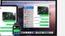 Mac 端的讯息 app 似乎要正式跟上 iOS 端的发展