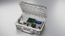 NVIDIA 首席科学家自己开发了一款低成本开源呼吸机