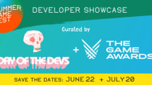 Summer Games Fest 将会主办游戏开发者大会