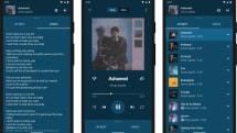 YouTube Music 将歌词带到手机 app 上